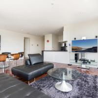 3-Bed Apartment with Parking Near Parks and Dining