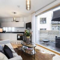 2 Bed Apartment Shalfleet Drive, 1min to Tube