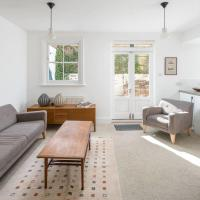 Charming 2bed flat with garden in Islington