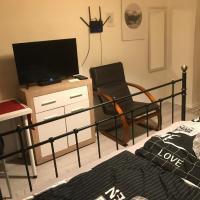 Jázmin Apartman