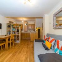2 bedroom Marylebone apartment - sleeps 5