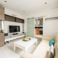 Precioso Apartamento en el Corazón de Madrid (Huertas)