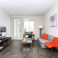 Brand New for Business Travelers, 2BR by TRIBE