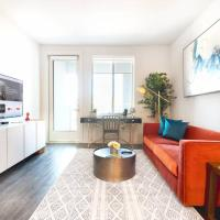 TRIBE New, Immaculate, Stylish 2BR @ Great Mall