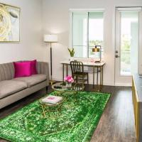 TRIBE Warm & Homey 2BR by Great Mall Milpitas