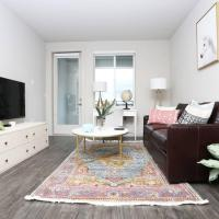TRIBE Plush 2BR in Silicon Valley at Great Mall