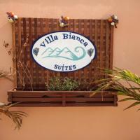 Villa Bianca Suítes