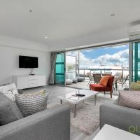 QV Absolute Waterfront with Carpark (481)
