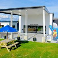 Hokitika's Kiwi Holiday Park and Motels