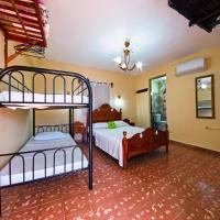 Hostel Noel y Nury, hôtel à Trinidad