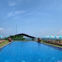 Sulis Beach Hotel & Spa, отель в Куте