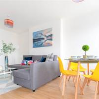 *Boutique modern and spacious Liverpool airport apartments*
