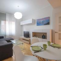 Superb apartment close to Madrid City Center