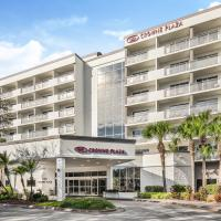 Crowne Plaza Orlando - Lake Buena Vista