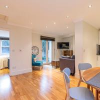 Homely 2-Bed Flat In Little Venice, West London