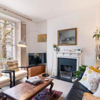 Modern Cosy One-Bed Apartment in Hammersmith