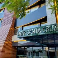 TRYP by Wyndham Santa Cruz