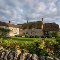 Middle Farm House