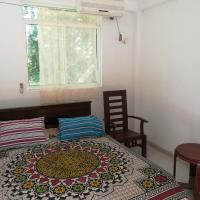 Natural guesthouse