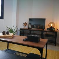 Apartamento playa de Levante