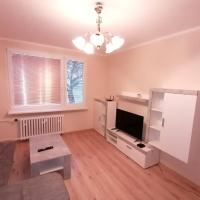 Family apartment, Teplice, SPA area