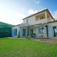 Les Cicerelles Provençal Villa See View Garden & Swimming Pool