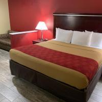 Econo Lodge Inn & Suites Mesa
