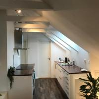 Fully equipped loft, central location