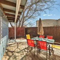 Page House w/ Patio 8 Minutes to Lake Powell!