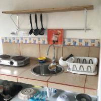 Casa Arrecife Apartment