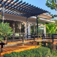 Baan Suan Hill Resort
