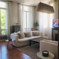 Magnifique appartement 3 ch. Cannes hyper centre