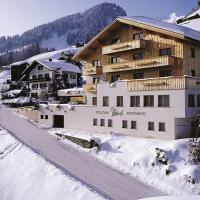 Edelweiss Appartements