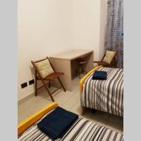 SIMPLE ROOM CA GRANDA