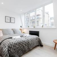 Perfect Holiday Escape! 1 & 2 Bedroom Deluxe Apartments at Liverpool Street