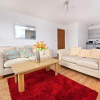 Impeccable 2-Bed Apartment