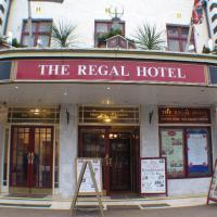 The Regal Hotel
