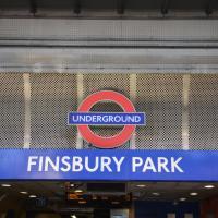 Finsbury Park Small Studio