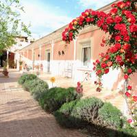 Hotel Villa Sevasti - for people with special abilities