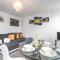KH Liverpool Apartment 5 minutes from the city centre