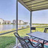 NEW-Bethany Beach Resort Condo w/ Golf+Pool Access
