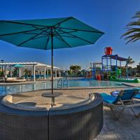 Resort Townhome w/Pool, 9 Mi. to Disney World