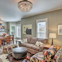 NEW-Trendy Updated Sheridan Home, Walk to Downtown