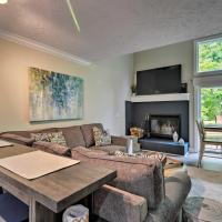 Harbor Springs Condo ~6 Mi to Lake Michigan!