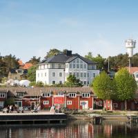 Sands Hotell, hotell i Sandhamn