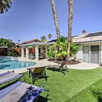 Home w/ Pool - 6 Mi to Downtown Palm Springs!