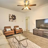 Cozy East Haven Apartment - Walk to Beach!