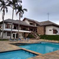 Casa de campo em condomínio fechado em Itu