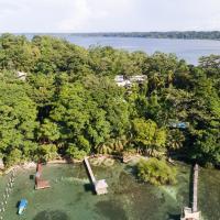 Punta Rica Jungle Retreat
