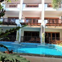 OYO 510 Thai Palace Resort